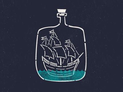 Ship Bottle