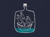 Ship Bottle