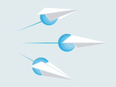 Paper Airplane Poses animatic poses paper paper planes planes style frames