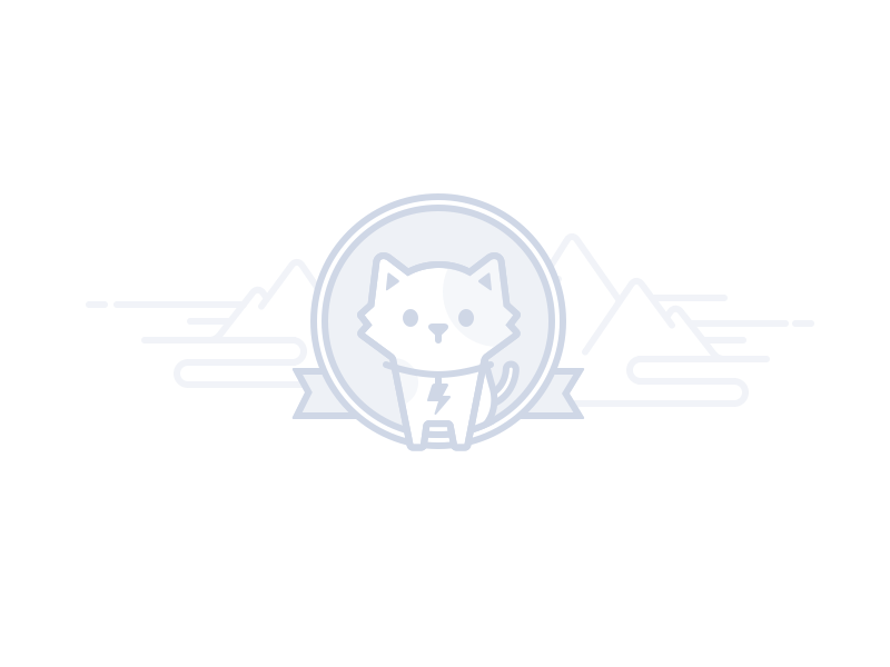 Gamification Concept Illo illustration level gamification game badge