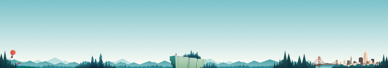 Mountainscene