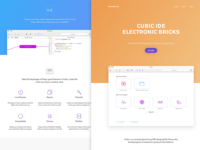 Project Page: Cubic