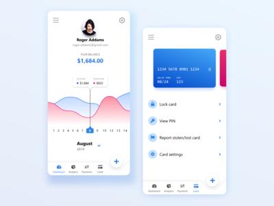 Digital Mobile Banking App