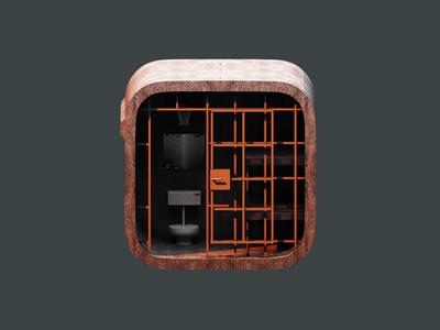 Lock It App Icon