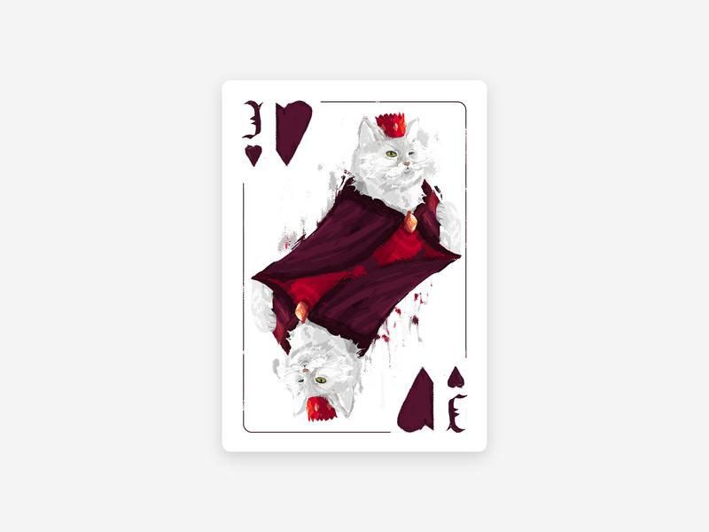 Playing Cards - Jack Biber