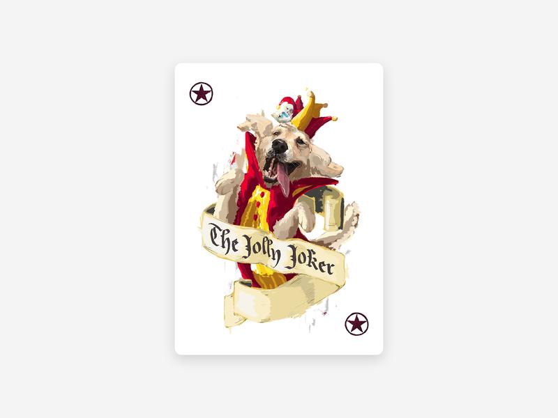 Playing Cards - Joker Hayta & Özgür