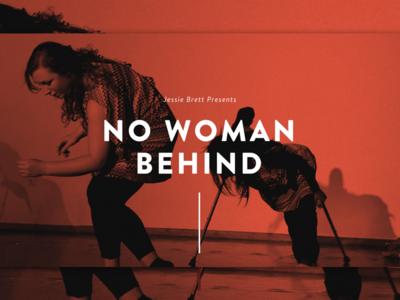 No Woman Behind