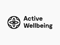 Active Wellbeing - logo WIP