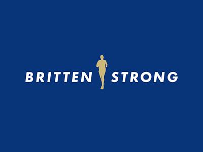 Britten Strong brittenstrong runner running run futura