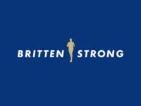 Britten Strong