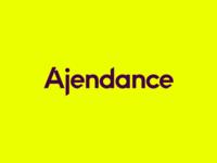 Ajendance Logo