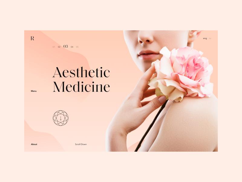 Aesthetic Medicine┆Part 1