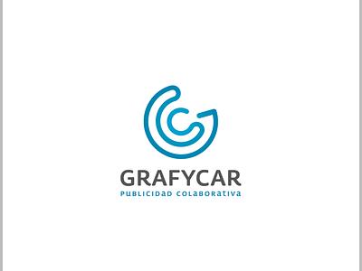 Grafycar Logo branding logo