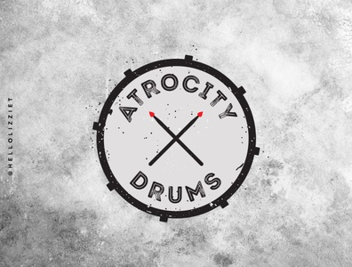 ATROCITY studio logo