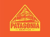 Patagonia Jammin'