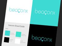 beaconx Brand Guide