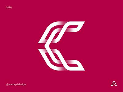 Letter C logo identity graphic branding brand logo designer logo design graphic design letter c monogram logotype graphic designer logodesign design logo