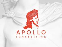 Apollo Fundraising Branding