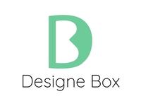 Designe Box Logo