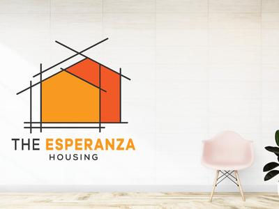 Housing logo design