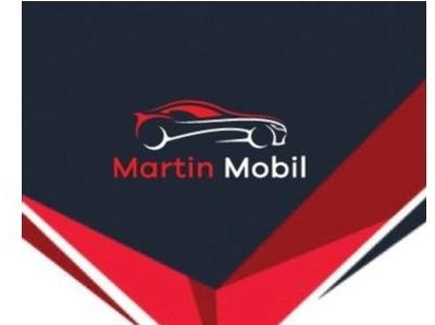 Minimal car logo
