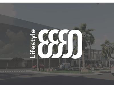 Lifestyle 8880 logo design