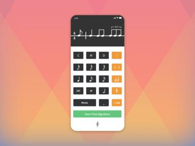 Daily UI: Day 4 Calculator