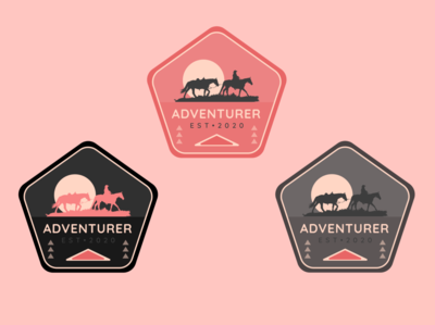 Adventurer Badge