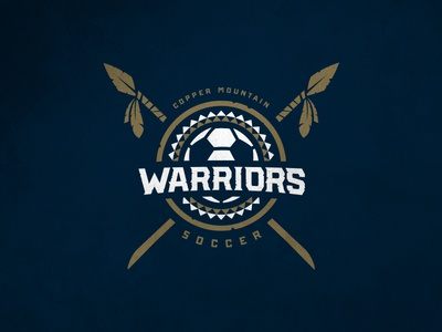 Copper Mountain Warriors SC