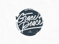 Grace & Peace/2017 Volunteer Gift