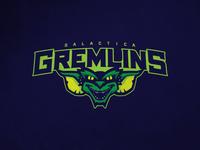 CFFL Galactica Gremlins