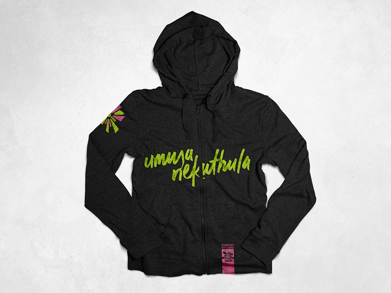 Swazi16 Swazi Mission Tee/Hoodie swaziland africa mission graphic hoodie tee shirt brush script lettering graphic design design apparel