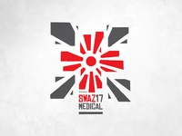 Swazi17 Medical Mission Team Logo