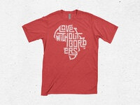 Love without borders 5 dribbble