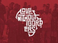 Love without borders 2 dribbble