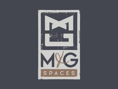M G Spaces Logo