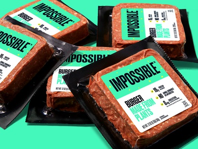 Impossible Retail Packaging 2 packaging design branding