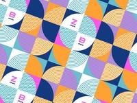 Zip Boats - Pattern