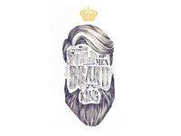 Beard is King