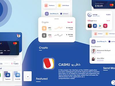 Wallet app Ui design mobile app wallet cash libya design ui  ux uiux ui uidesign