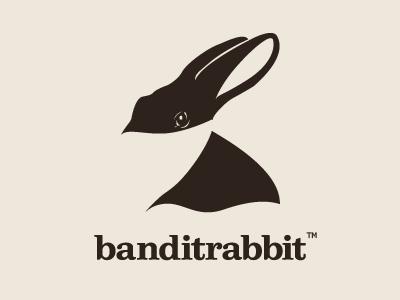 Bandit.Rabbit bandit rabbit logo animal