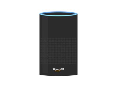 Alwayson / Amazon Alexa
