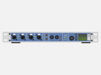 Audio Interface colorful dots llc daily designs sketch recording audio rme fireface ufx audio interface