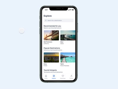 Travel App UI ux  ui ux design uiux user interface product design figma ui design travel app ui