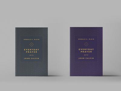 Book cover ideas for EVERYDAY PRAYER