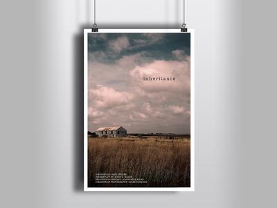 Poster idea for Inheritance