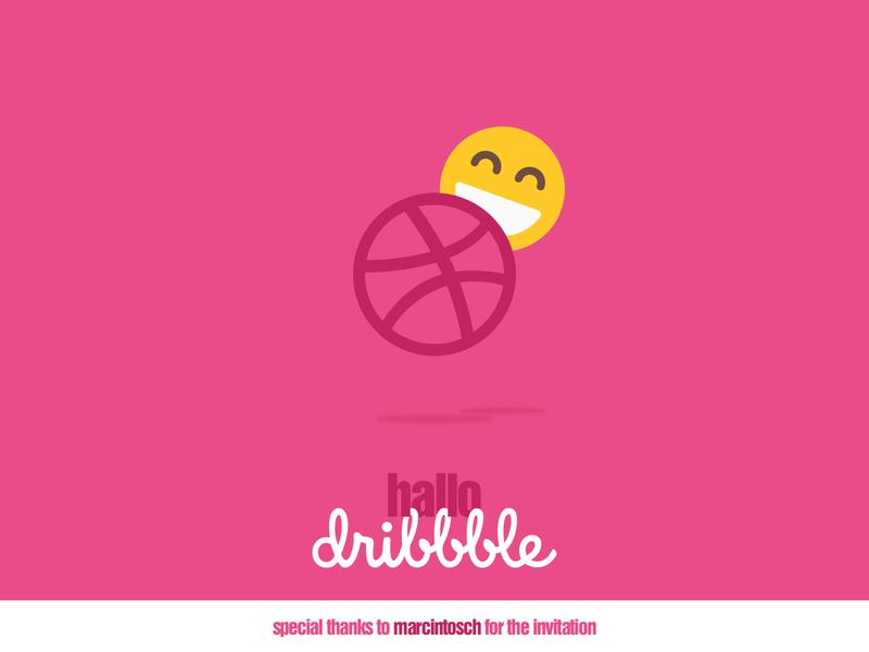 Hey dribbble debutshot debut first shot firstshot