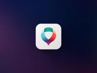 App Icon Design Proposal - Mylivn