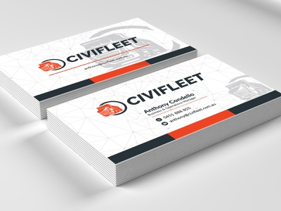 BUSINESS CARD DESIGN (V-03) design stationary logodesing business card businesscard stationary design illustration typography clean graphic design branding