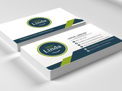 BUSINESS CARD DESIGN (V-07)